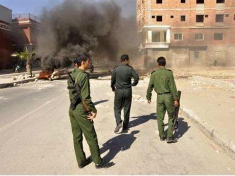 Єменські військові