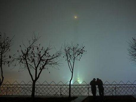 Завтра очікується туман