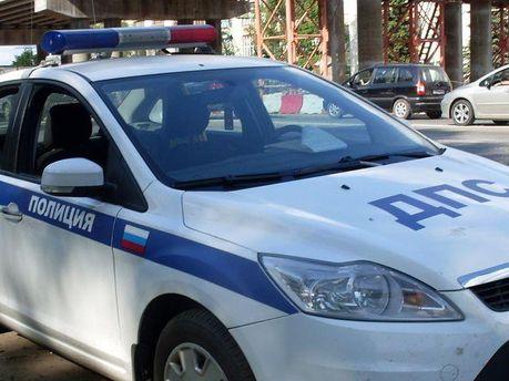 Поліція РФ
