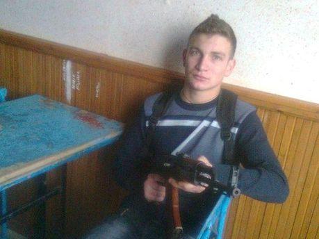 Микола Перцович