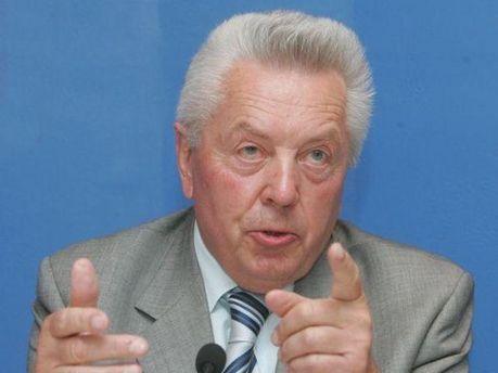 Михаил Зубец