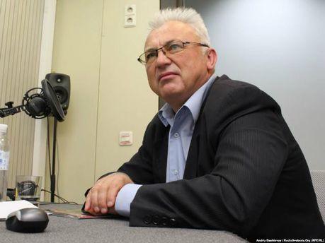 Володимир Стретович