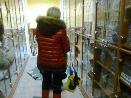 Книжный магазин в Харькове