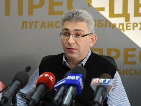 Эдуард Лозовский