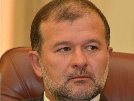 Виктор Балога