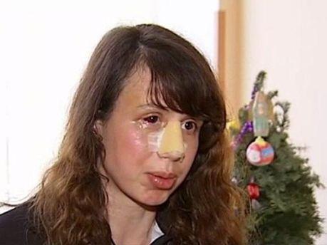 Тетяна Чорновол
