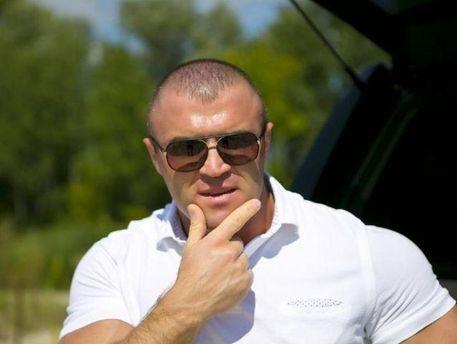 Андрій Насіковський