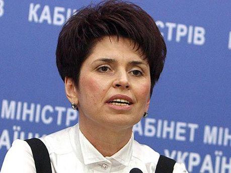 Татьяна Слюз