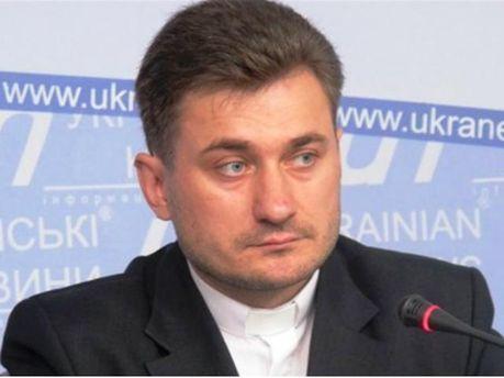 Игорь Яцив