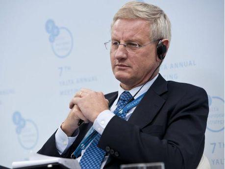 Карл Більдт