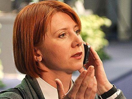 Дарина Чепак