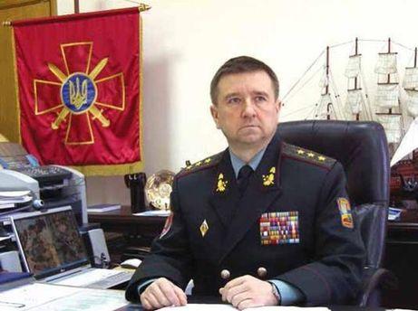 Геннадій Воробйов