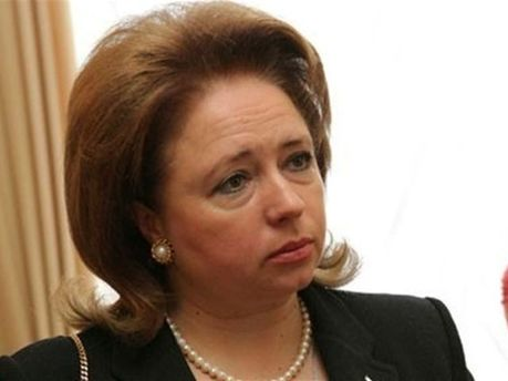 Нина Карпачова