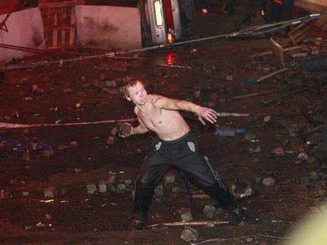 Протестувальник