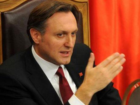 Это давление заведет Украину в тупик, - президент ПА ОБСЕ