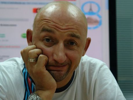 Олексій Мочанов
