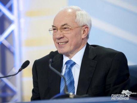Повторного рассмотрения резолюции недоверия правительству я не боюсь, - Азаров