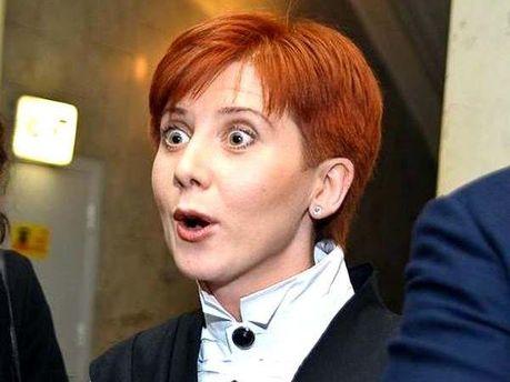 Дарія Чепак