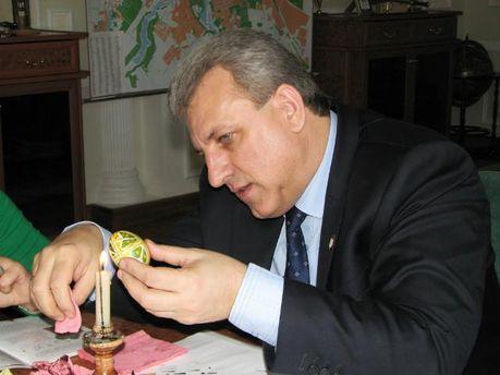 Мер Сум Геннадій Мінаєв