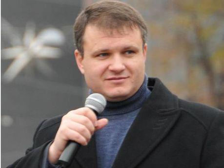 Иван Варченко