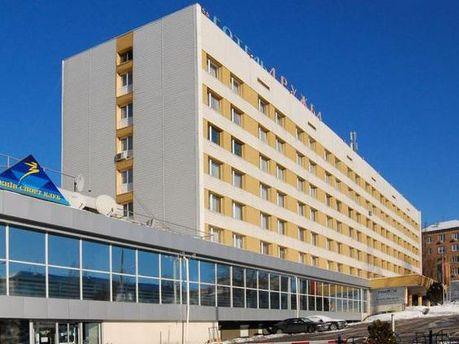 Готель, де, ймовірно, живуть правоохоронці