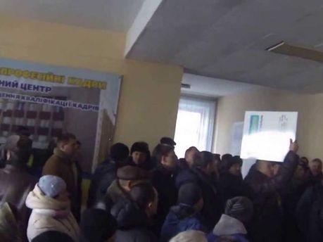 Народна рада в Черкасах