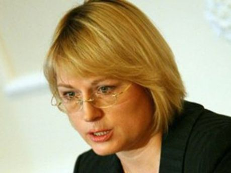Марина Остапенко