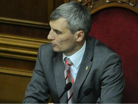 Руслан Кошулинский