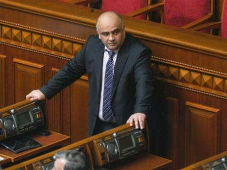 Спиридон Килинкаров