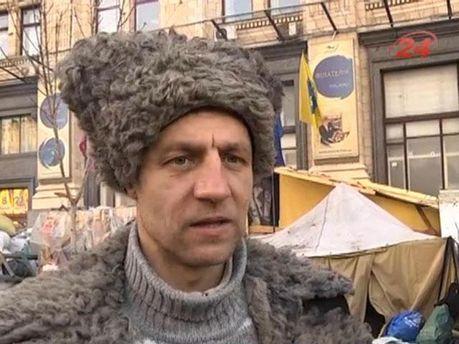 Михаил Гаврилюк не собирается судиться с обидчиками