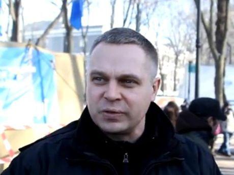 Олександр Зінченко: