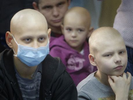 Національний інститут раку