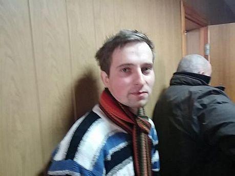 Олександр Кравцов