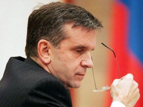 Посол Росії Михайло Зурабов