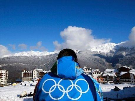 Перед Олимпиадой