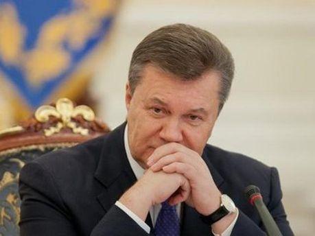Янукович обіцяє звільнити активістів