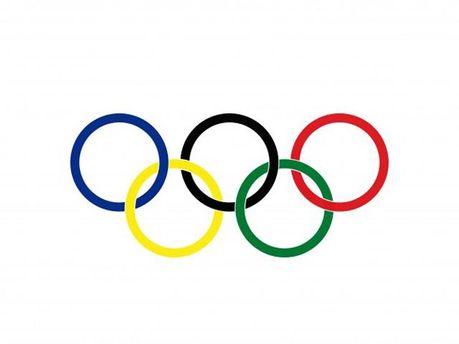 Олиймпийские кольца
