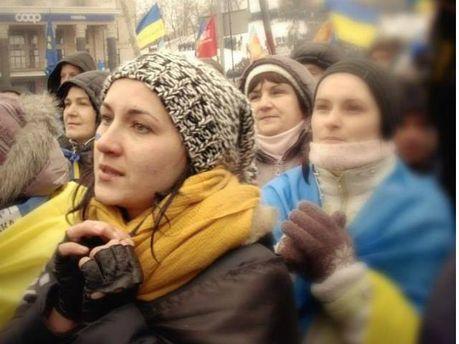 Ольга Галушко