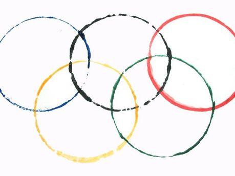 Олімпійські кільця