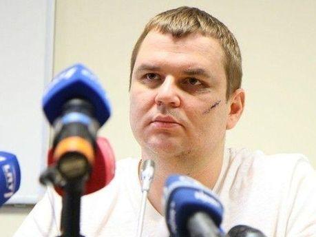 Дмитро Булатов