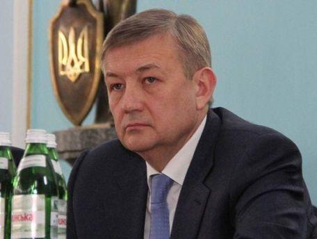Сергій Чернов