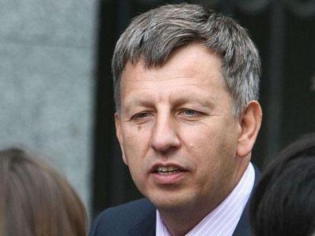 Владимир Макееенко