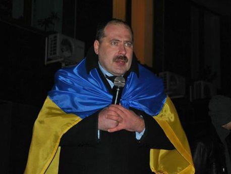 Олег Медуниця повідомив про можливі провокації