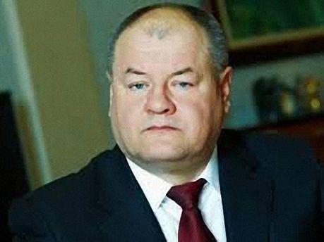 Игорь Свищ