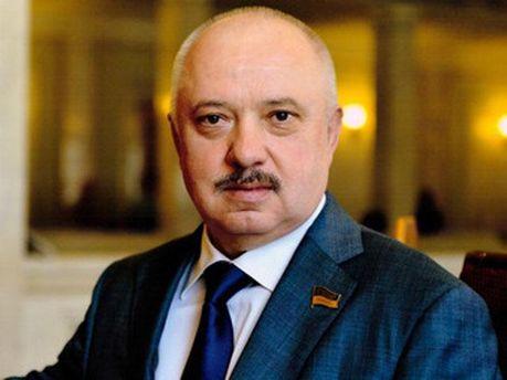Віктор Развадовський