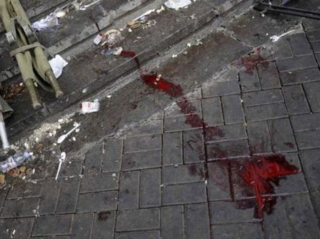 Погибли 13 правоохранителей