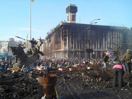 Хто понесе відповідальність за жертви на Майдані?