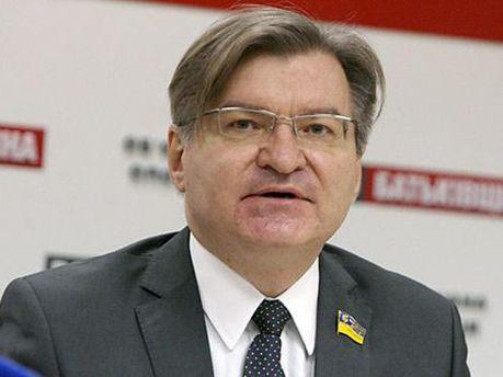 Григорий Немиря