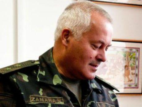 Владимир Замана