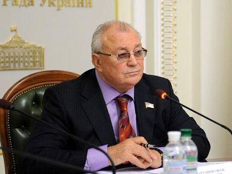 Євген Карташов